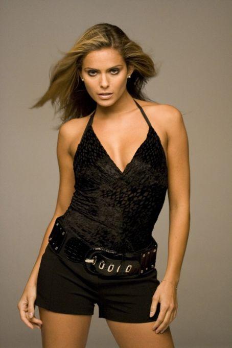 Clara Morgane Pop Star 3, Clara Morgane