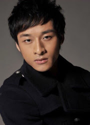Kang Jiaming China Actor