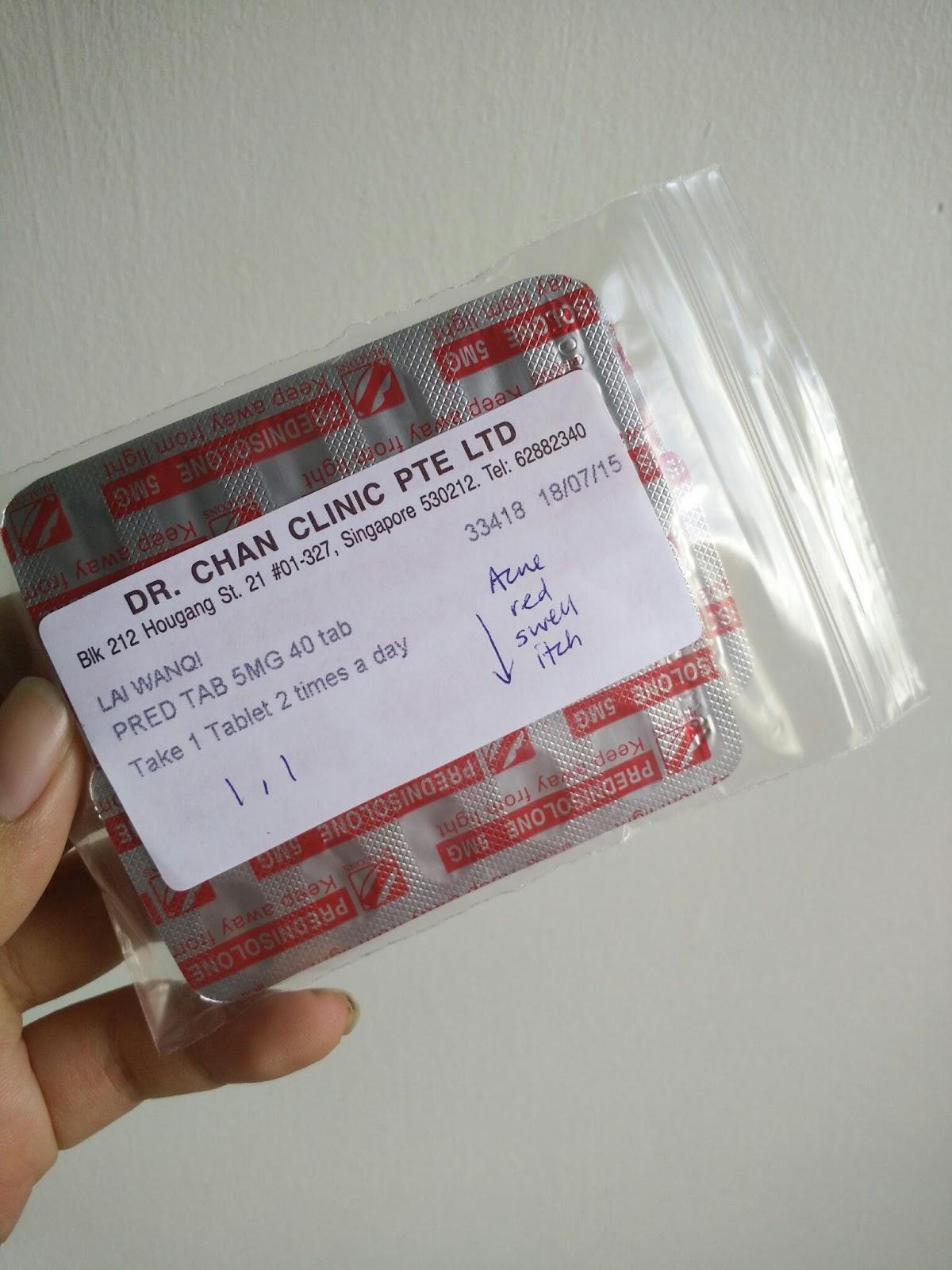 punggol clinic skin