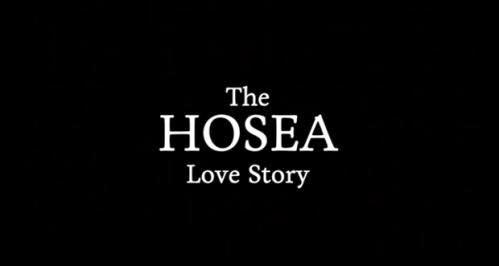 The Hosea Love Story