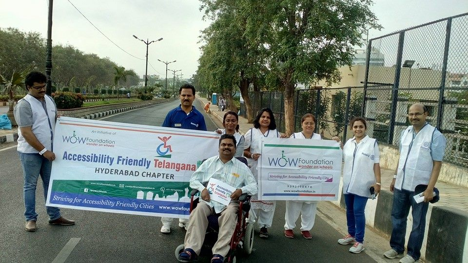 WOW Foundation was Community Partner for Rotathon, 5km walk for a literate India - 12795305_10153892678282381_8512784482500869022_n.jpg