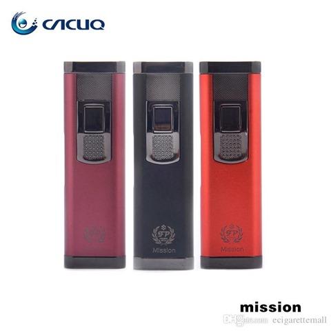 new original fp mission kit vaporizer vape thumb%255B2%255D - 【VAPE】スマートなヤツ!?ポケットのお供に!「FP Mission Kit(エフピー ミッション キット)」レビュー【スターター】