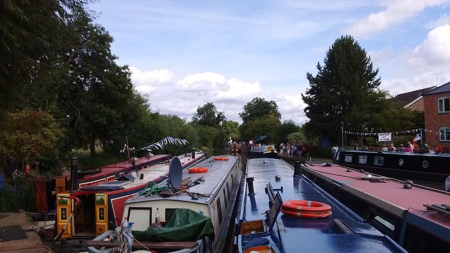 Blisworth