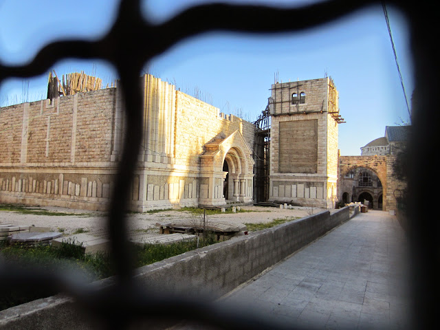 armenian unfinished church.JPG