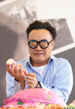 Eason Chan China Actor