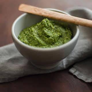 Basil Pesto Without Garlic Recipes.