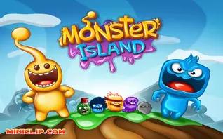 Game Monster Island Apk Penghasil Uang Apakah Aman?