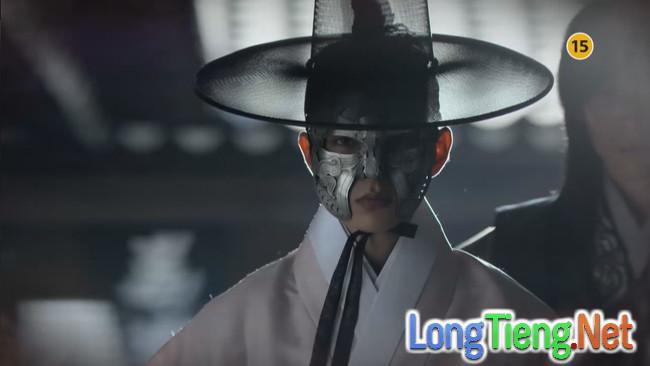 Mỹ nam Yoo Seung Ho đeo mặt nạ vẫn toả khí chất ngút ngàn cạnh Kim So Hyun - Ảnh 3.