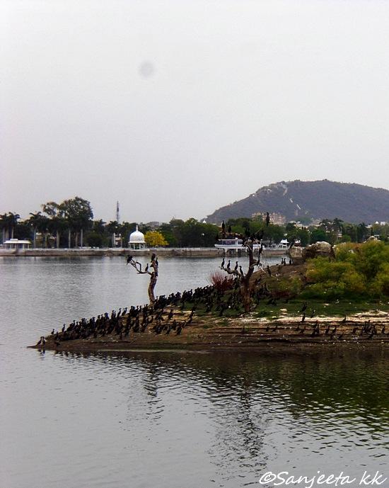Udapur, Rajasthan, India
