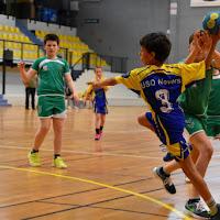 U12-2 (17) contre La Machine (18) (GJ 07-05-16)