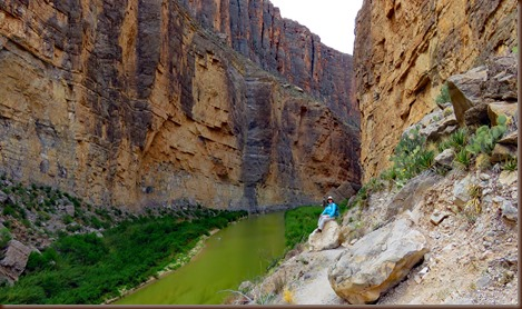 Big Bend29-7 Apr 2016