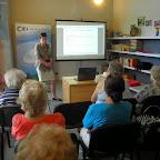 2014-06-10 - Spotkanie edukacyjne dla seniorów: czym jest renta dożywotnia i kredyt hipoteczny?