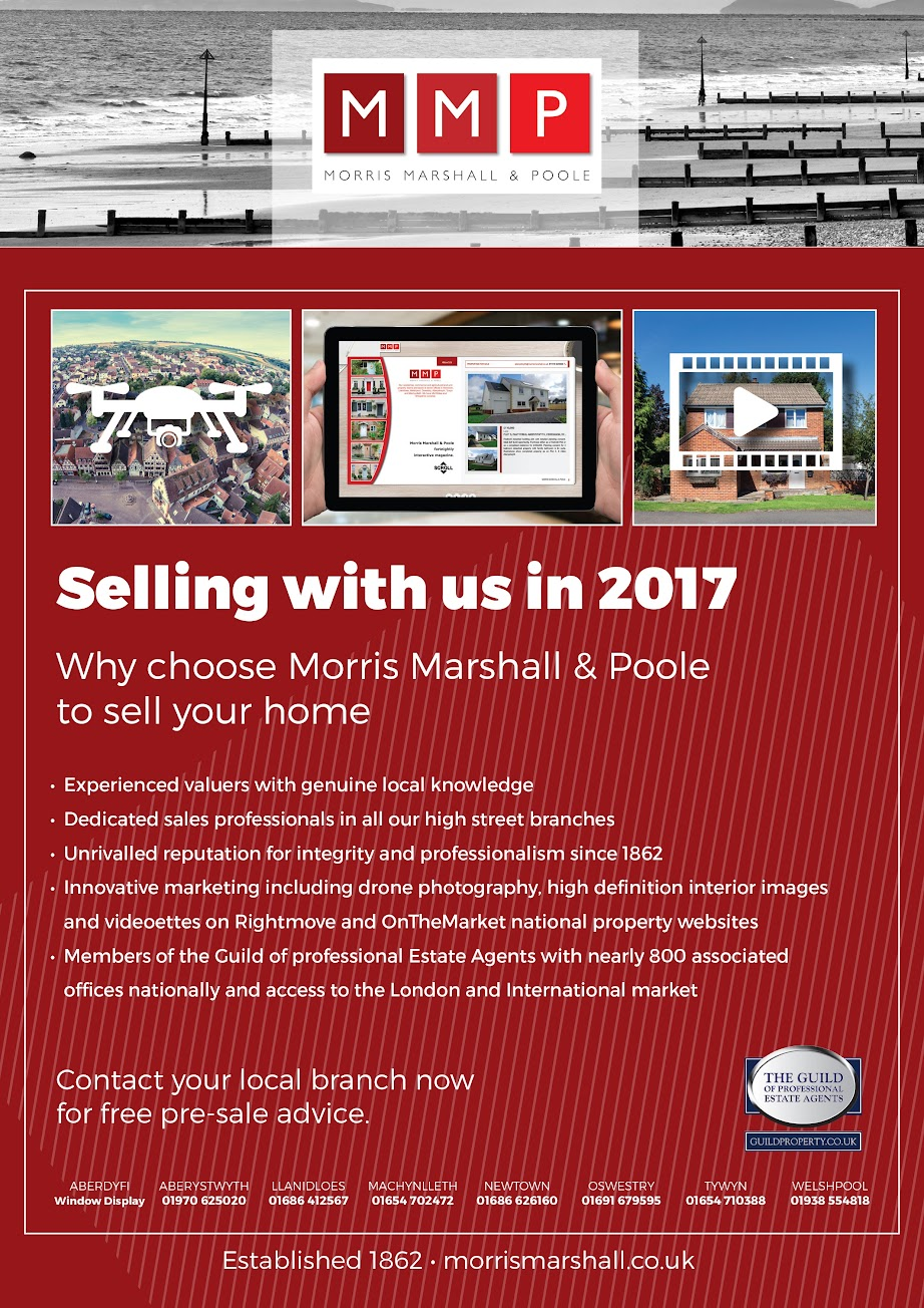 Reasons to sell your home through Morris Marshall and Poole