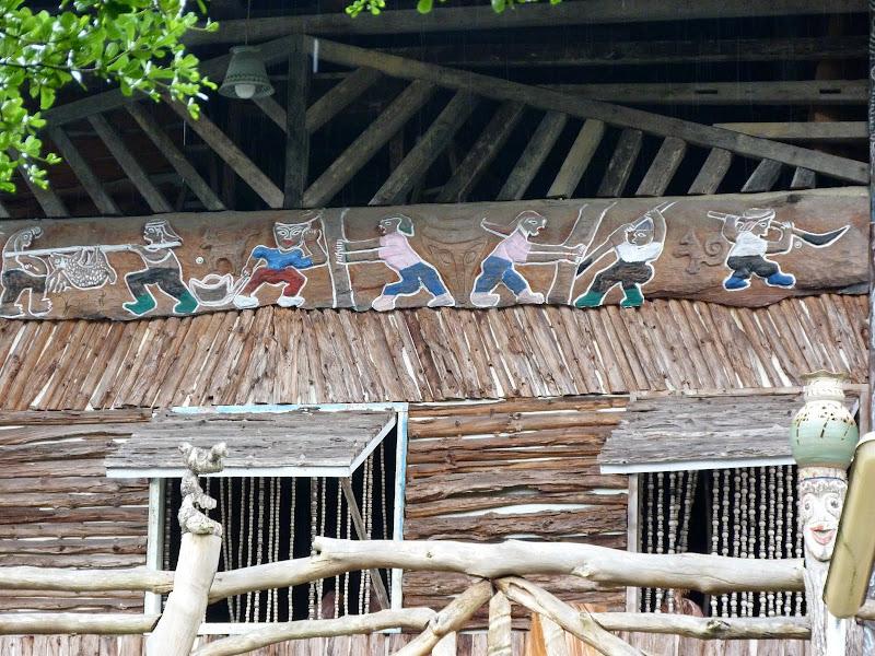 PULI . De Puli a Sun Moon Lake et un village Thao .J 6 - P1150933.JPG