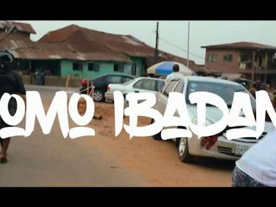 Video: Bobby Jay – Omo Ibadan (Directed By Eleven22 Media)