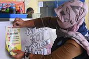 Gerakan Bersama Melawan Covid-19, Mengajak Masyarakat Berpartisipasi Aktif