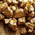A origem do ouro acabou por ser um mistério cósmico.