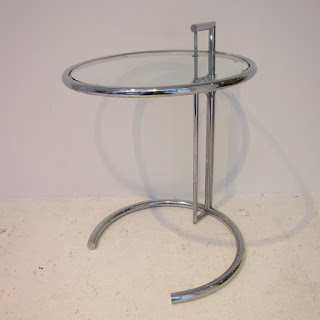 Eileen Gray Style End Table