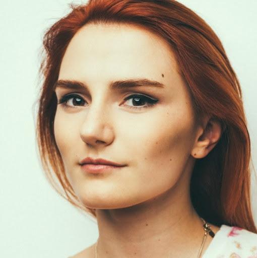Anastasia Voloshyna