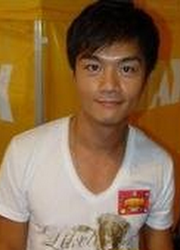 Jack Wu China Actor
