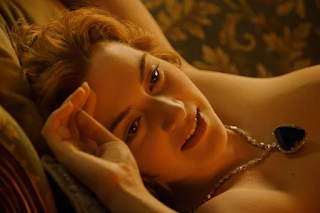 Kate Winslet revela trauma ao ser chamada de  gorda