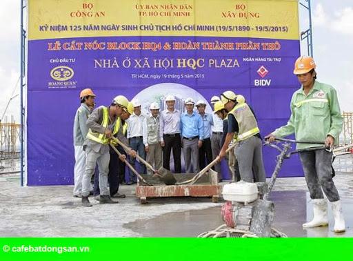 Hình 1: HQC Plaza được giải ngân trên 523 tỷ đồng từ gói 30.000 tỷ