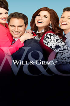 Baixar Will and Grace 10ª Temporada Torrent Grátis