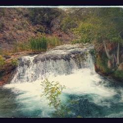 Fossil Creek (West) Hiking Trip
