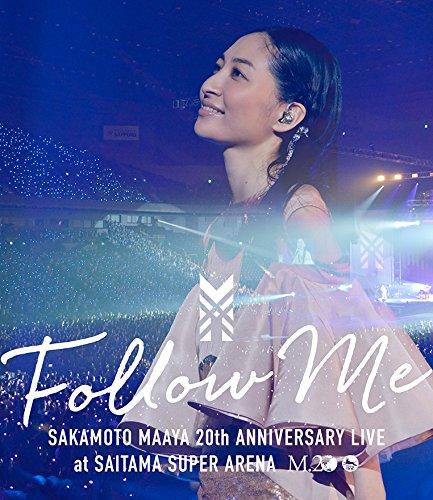 "[TV-SHOW] 坂本真綾20周年記念LIVE""FOLLOW ME"" at さいたまスーパーアリーナ (2015.11.25/MKV/18.27GB)"