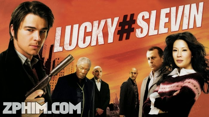 Ảnh trong phim Con Số May Mắn - Lucky Number Slevin 1