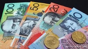 Mengenal mata uang dolar Australia