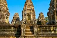 East Mebon, Siem Reap