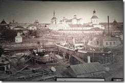 15 solovsky darse creusée par les prisonniers 2