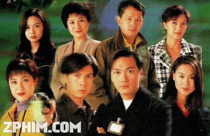 Ảnh trong phim Hồ Sơ Trinh Sát 3 - Detective Investigation Files III 1