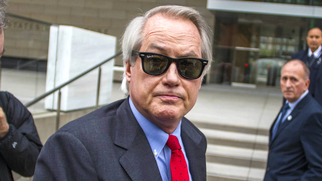 Alleged Pro-Trump Lawyer Lin Wood, Cautioning GOP Voters In Georgia, Has Donated, Voted For Democrats: Reports