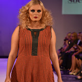 OIC - ENTSIMAGES.COM - The Leoy Lane collections model(s) at the UK Plus Size Fashion Week - DAY 2 - Catwalk Show Day  London 12th September 2015  Photo Mobis Photos/OIC 0203 174 1069