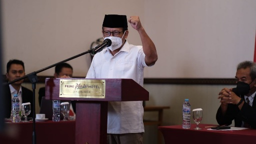 Wawancara Media dengan Ketua IPW Atas Pernyataan LQ Indonesia Lawfirm, Dugaan Polda Sarang Mafia Hukum