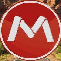 Logo Milenium TV