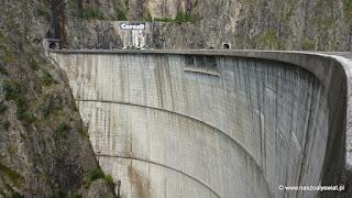 Zapora na rzece Ardżesz