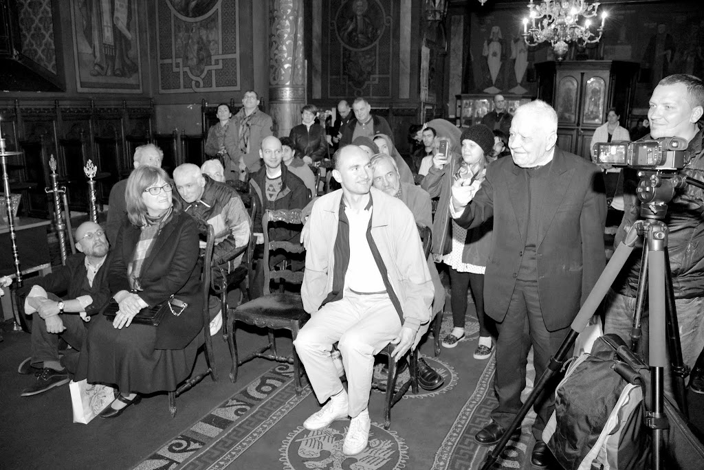 Sorin Dumitrescu la Sf. Silvestru despre Inviere 000 (10)