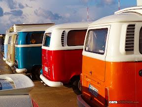 Kamper Van