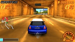 Asphalt - Urban GT 2 Europe PSP Highly Compressed