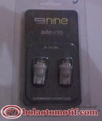 LED 9nine