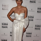 OIC - ENTSIMAGES.COM - Ashley James at the Scottish Fashion Awards in London 3rdSeptember 2015 Photo Mobis Photos/OIC 0203 174 1069