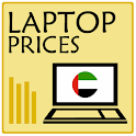 Laptop Price in Dubai - UAE icon
