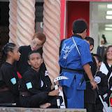show di nos Reina Infantil di Aruba su carnaval Jaidyleen Tromp den Tang Soo Do - IMG_8531.JPG