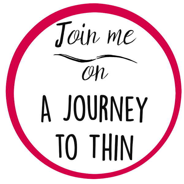 Join me on A Journey to Thin