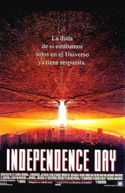 Dia de la Independencia – DVDRIP LATINO
