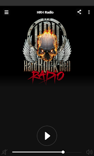 HRH Radio- screenshot thumbnail