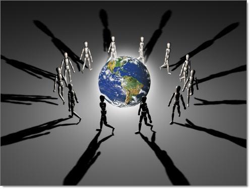 Desarrollo sustentable 3: VALORES Y ACTITUDES HACIA EL